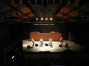 Franck quartet 18-11-12
